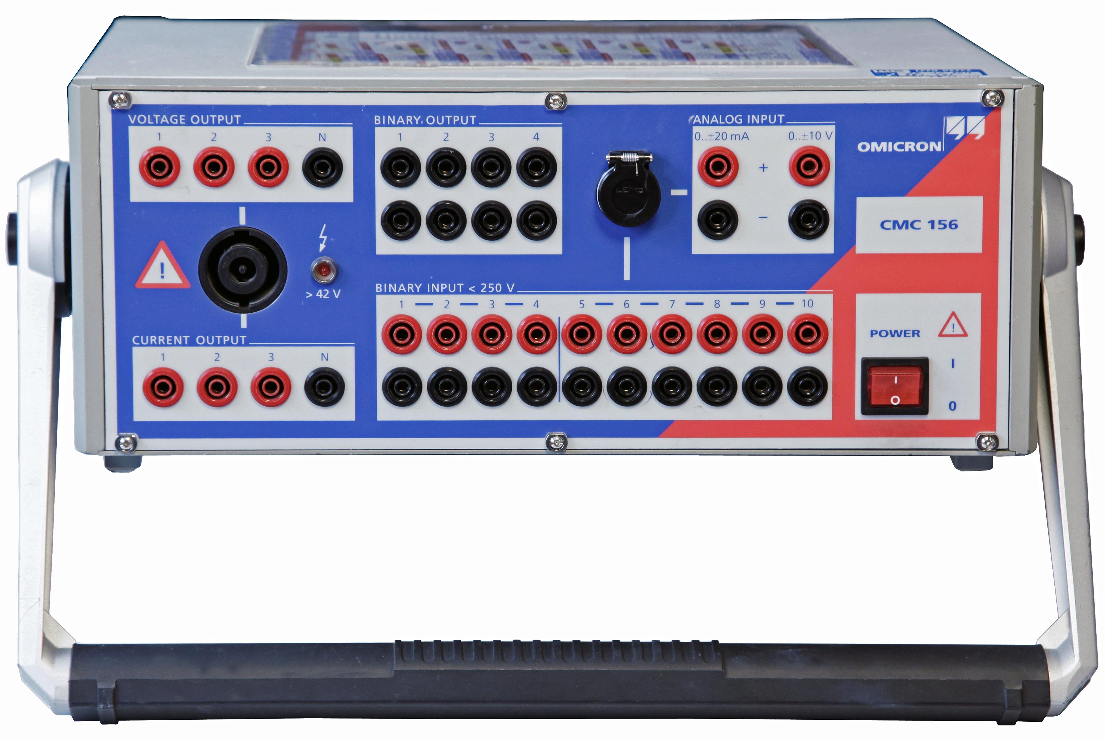 9 10 Générateurs de grandeurs d'essais – Réseaux fictifs
