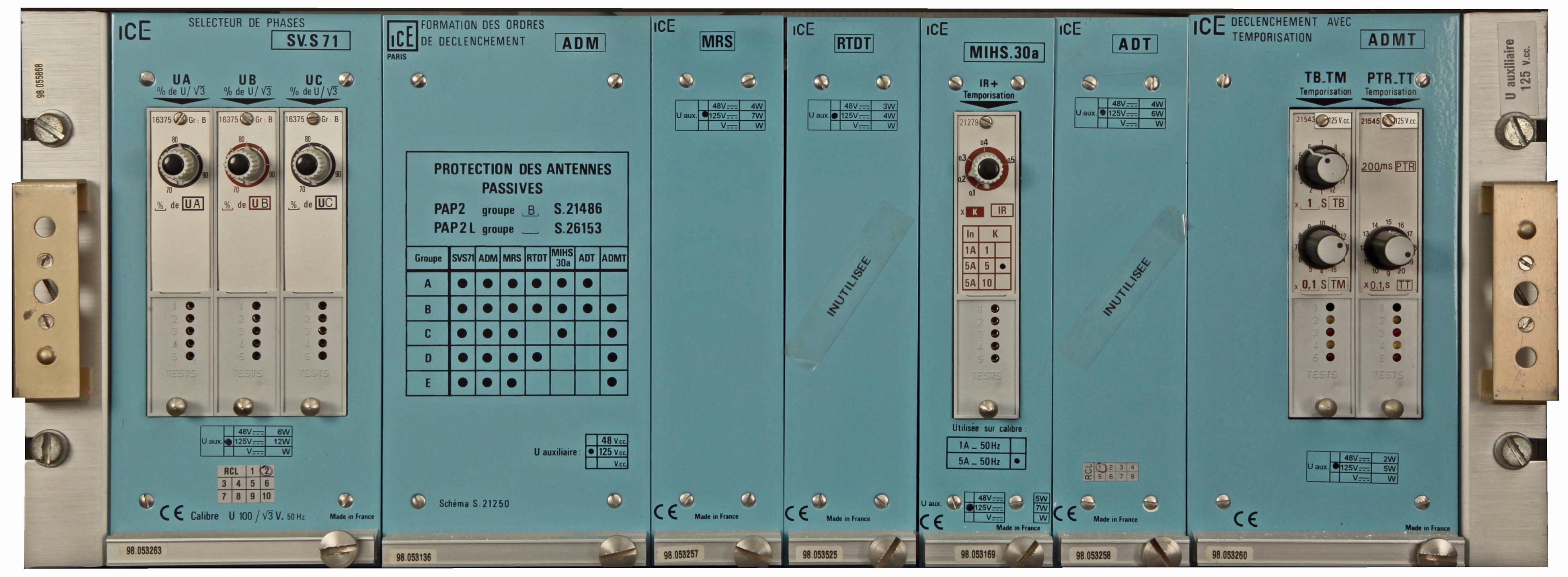 QHF /Échelle /à 3 /échelons Tabouret /à escabeau Pliable /à Usage Multiple avec Interrupteur de Protection s/ûr roulement de Charge 150KG